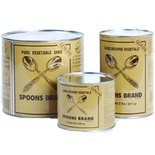 BEURRE CLARIFIEE SPOONS BRAND 1KG
