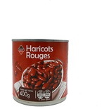 Leader Price haricot rouge